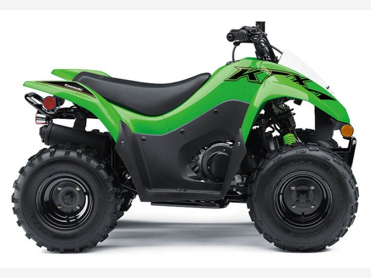 2022 Kawasaki KFX90 for sale 201161413