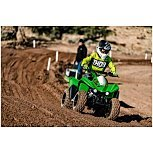 2022 Kawasaki KFX90 for sale 201164321