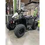2022 Kawasaki KFX90 for sale 201165618