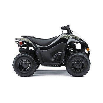 2022 Kawasaki KFX90 for sale 201167491