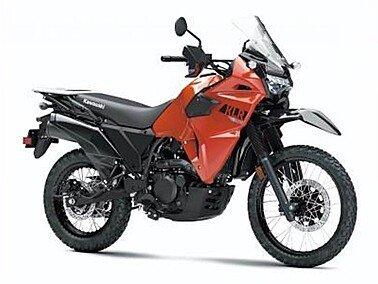 2022 Kawasaki KLR650 for sale 201153698