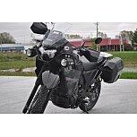 2022 Kawasaki KLR650 for sale 201162180