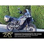 2022 Kawasaki KLR650 for sale 201168664
