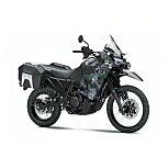2022 Kawasaki KLR650 for sale 201169799