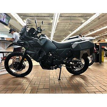 2022 Kawasaki KLR650 for sale 201173456