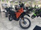 2022 Kawasaki KLR650 ABS for sale 201173712