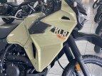 2022 Kawasaki KLR650 ABS for sale 201173727