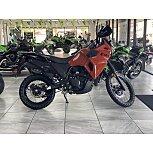 2022 Kawasaki KLR650 ABS for sale 201177458