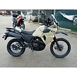 2022 Kawasaki KLR650 ABS for sale 201179868