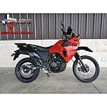 2022 Kawasaki KLR650 ABS for sale 201181798