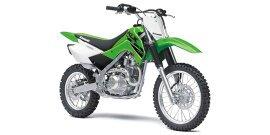 2022 Kawasaki KLX110 140R specifications
