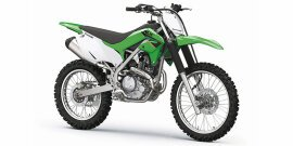 2022 Kawasaki KLX110 230R specifications