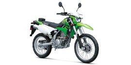 2022 Kawasaki KLX110 300 specifications