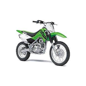 2022 Kawasaki KLX140R for sale 201173136