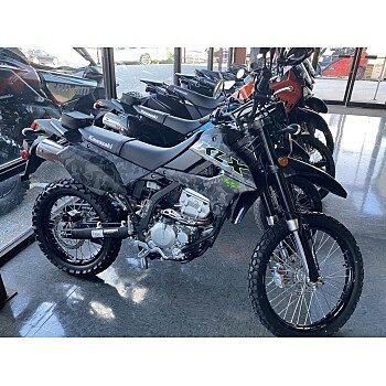 2022 Kawasaki KLX300 for sale 201179656