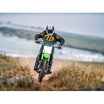 2022 Kawasaki KLX300R for sale 201172514