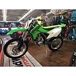 2022 Kawasaki KLX300R for sale 201183952