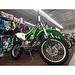 2022 Kawasaki KLX300R for sale 201183953