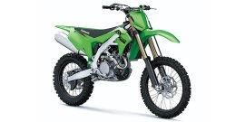 2022 Kawasaki KX100 450X specifications