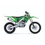 2022 Kawasaki KX250 for sale 201121747