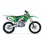 2022 Kawasaki KX250 for sale 201138057