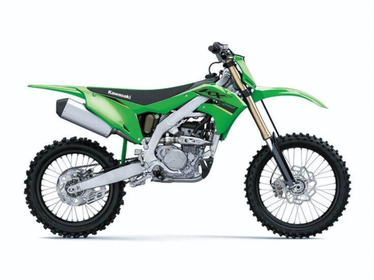 2022 Kawasaki KX250 for sale 201144660