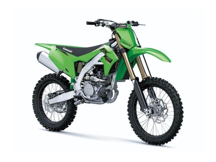 2022 Kawasaki KX250 for sale 201151000