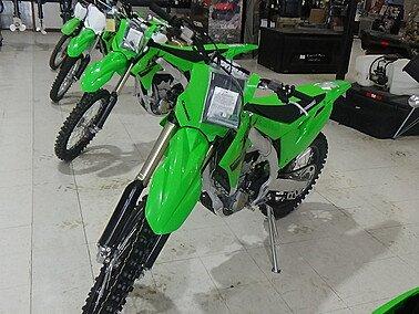 2022 Kawasaki KX250 for sale 201151034