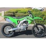 2022 Kawasaki KX250 X for sale 201155390