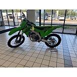 2022 Kawasaki KX250 for sale 201155424