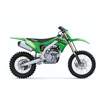2022 Kawasaki KX250 X for sale 201158990