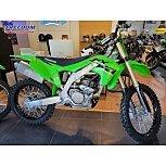 2022 Kawasaki KX250 for sale 201171319