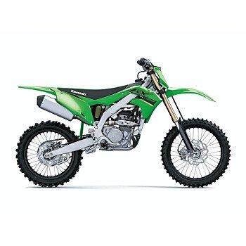 2022 Kawasaki KX250 for sale 201172043