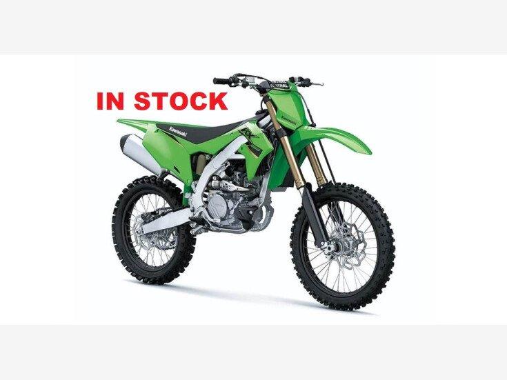 2022 Kawasaki KX250 for sale 201173577