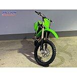 2022 Kawasaki KX450 for sale 201101027