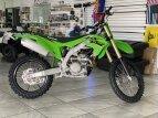 2022 Kawasaki KX450 for sale 201101329