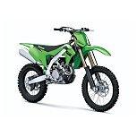 2022 Kawasaki KX450 XC for sale 201102386