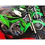 2022 Kawasaki KX450 for sale 201104472
