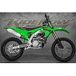 2022 Kawasaki KX450 for sale 201110653