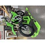 2022 Kawasaki KX450 for sale 201110772