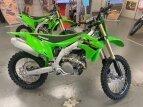 2022 Kawasaki KX450 for sale 201141296