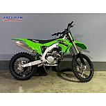 2022 Kawasaki KX450 XC for sale 201144898