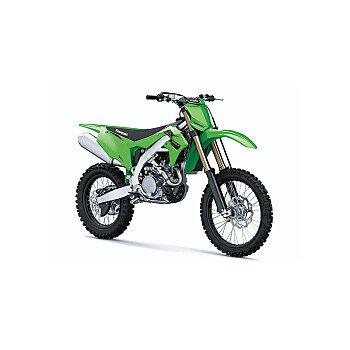 2022 Kawasaki KX450 XC for sale 201145695