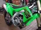 2022 Kawasaki KX450 for sale 201148326