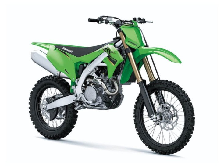 2022 Kawasaki KX450 for sale 201154612