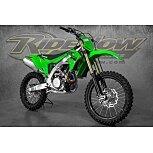 2022 Kawasaki KX450 for sale 201166696