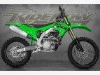 2022 Kawasaki KX450 for sale 201173763