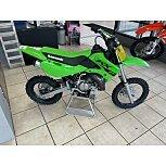 2022 Kawasaki KX65 for sale 201122292