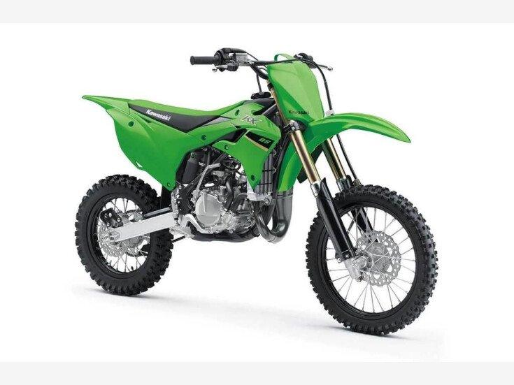 2022 Kawasaki KX85 for sale 201173175