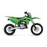 2022 Kawasaki KX85 for sale 201179837